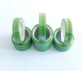 PET light green tapes
