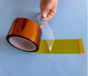 double side polyimide tape